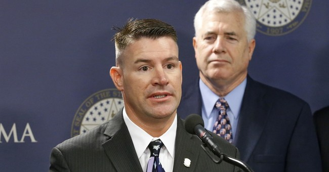 Oklahoma lawmaker asks Muslims: 'Do you beat your wife?'