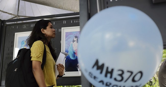 Families aim to raise $15 million to search for Flight 370