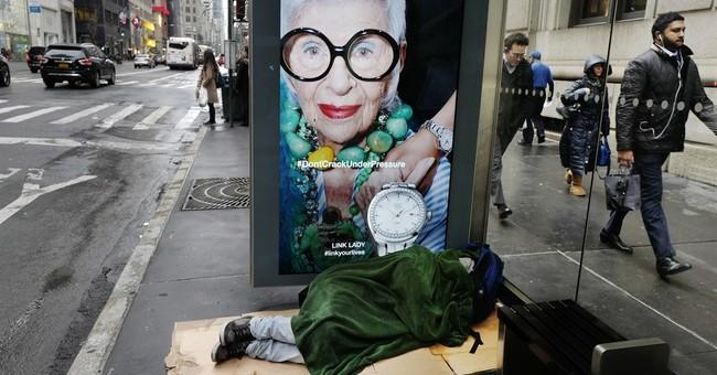 NYC's latest homelessness strategy: Major work, modest goal
