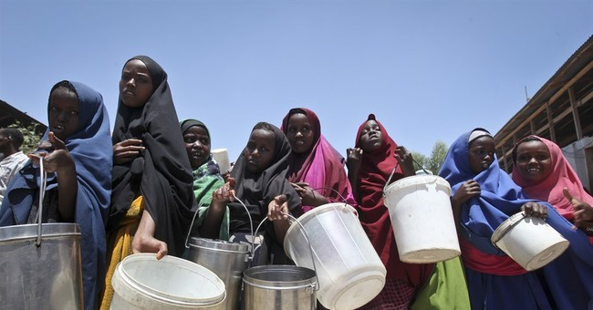 Somalia: 110 dead from hunger in past 48 hours in drought