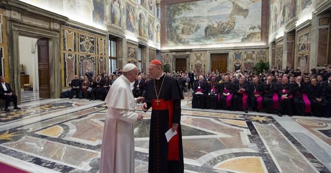 New Vatican figures show deficit narrowed by half in 2015