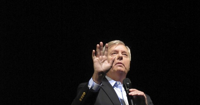 Graham says he doesn't know what GOP health care plan is yet