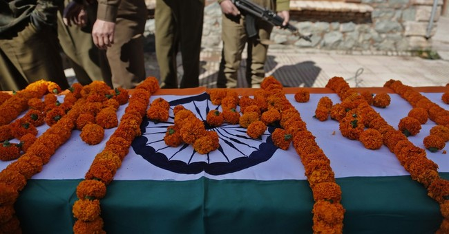 Fierce gunbattle in Indian Kashmir kills 3 combatants