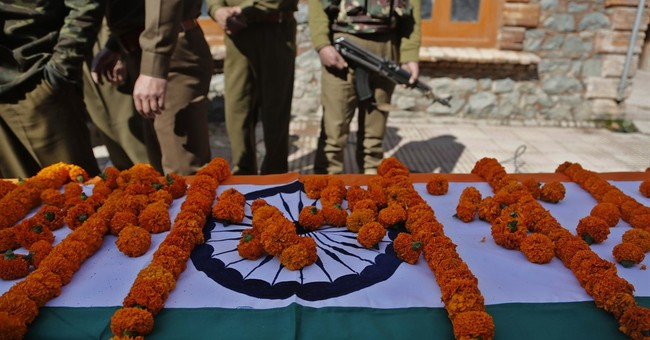Fierce gunbattle in Indian Kashmir kills 3 combatants