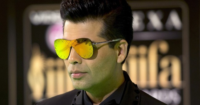 Indian filmmaker Karan Johar has twins via surrogate