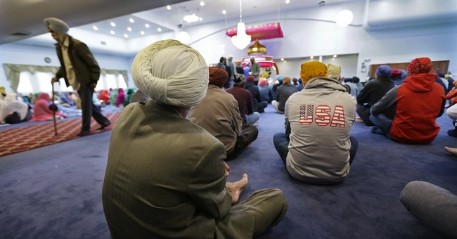 Sikh man is 'getting back to normal,' heartened by support