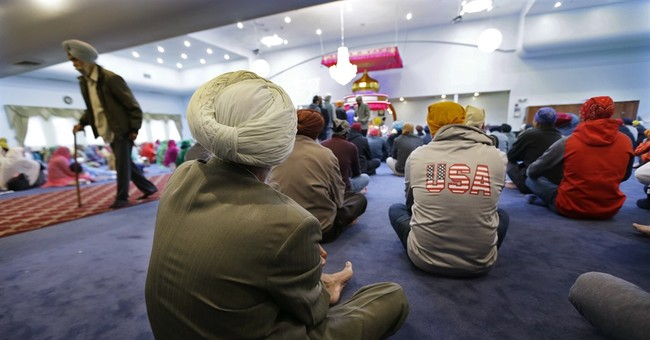 Sikhs respond to shooting near Seattle with fear, disbelief