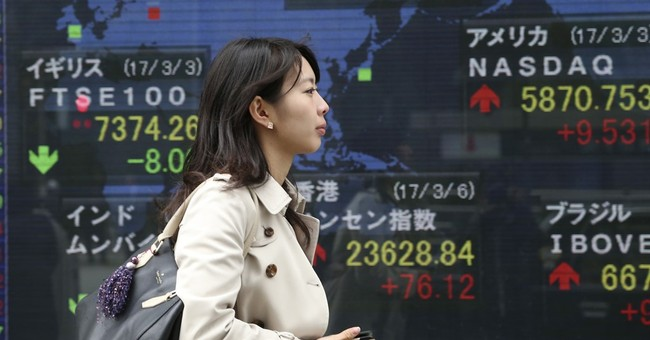 China markets buoyed by optimism over growth outlook