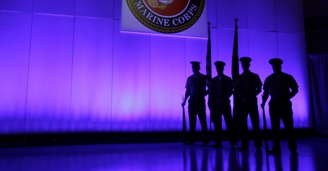 Some Marines being investigated for sharing nude photos