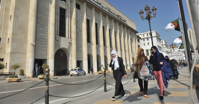 Wanted: Female candidates for Algeria's parliament quota
