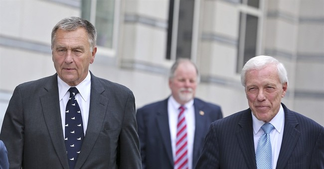 The Latest: Christie pal gets probation in United bribe case