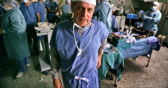 Liver transplant surgical pioneer Dr. Thomas Starzl dies