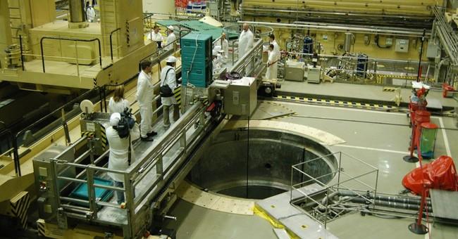 EU clears Hungary to build Russia-financed nuclear reactors