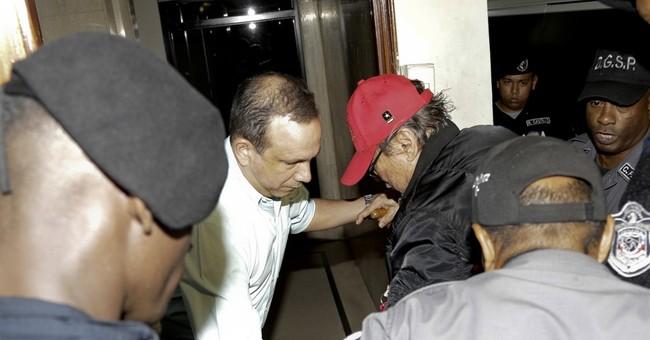 Panama's Manuel Noriega to undergo brain surgery