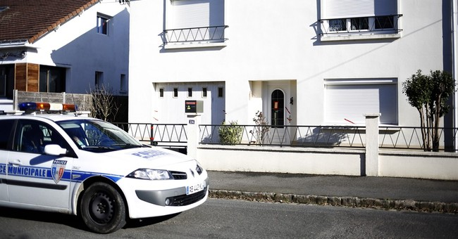 Prosecutor: missing French family killed with a crowbar