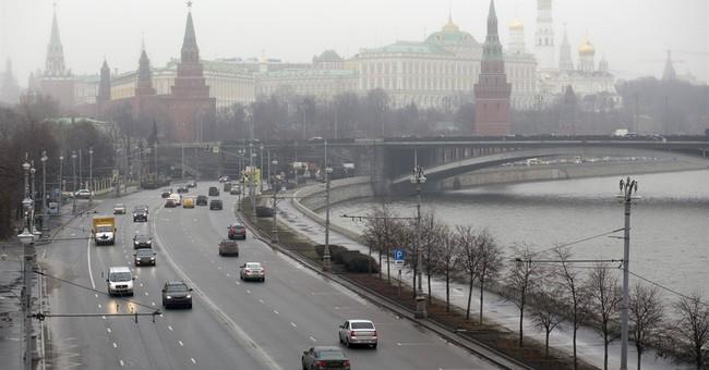 "Kremlin: Trump's wiretap claim purely a ""domestic issue"""