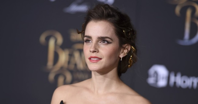 Emma Watson hits back at critics of provocative photo shoot