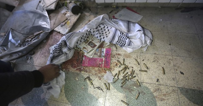 Israel: Palestinian militant killed in shootout