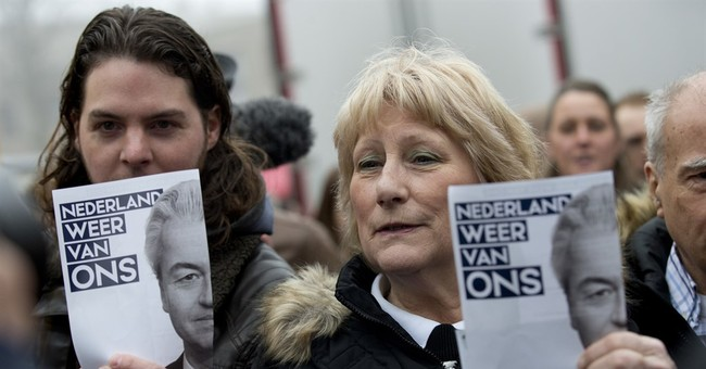 With economy up, crime down, why are the Dutch discontented?