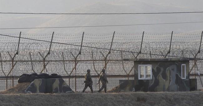 NKorea: US-SKorea exercises leading to 'nuclear disaster'