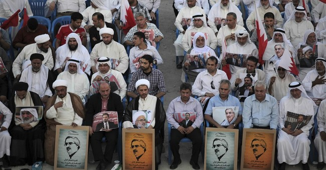Bahrain files lawsuit to dissolve secular political party