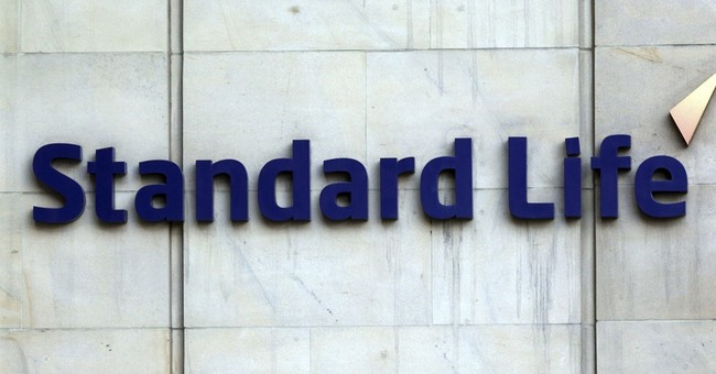 Standard Life and Aberdeen agree on terms for merger