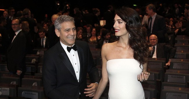 Some real-world twin tips for Amal Clooney, Beyonce