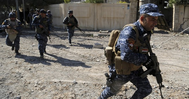 Iraq welcomes removal from revised US travel ban