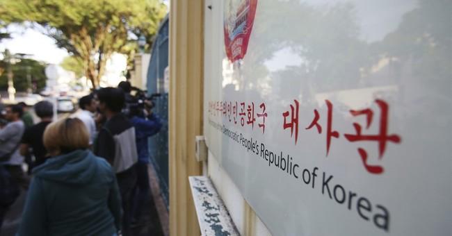 North Korea, Malaysia step up dispute over Kim's death