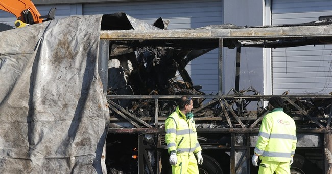 Hungary may tighten school travel laws after Italy bus crash