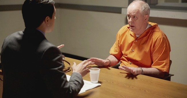 Lithgow keeps you guessing, and laughing, in 'Trial & Error'