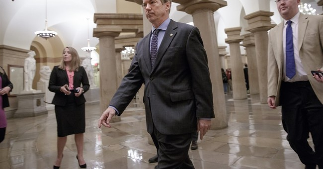 GOP struggles with shift from opposition party to governing