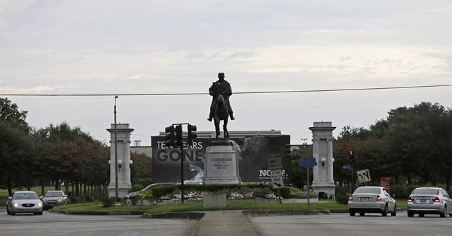 Court: New Orleans can remove 3 Confederate monuments