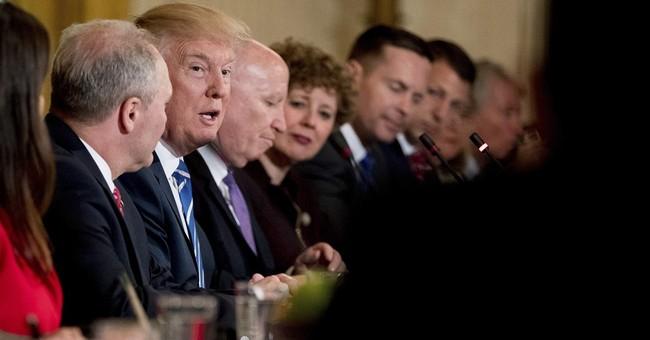 Industry groups oppose GOP health bill, Ryan seeks unity