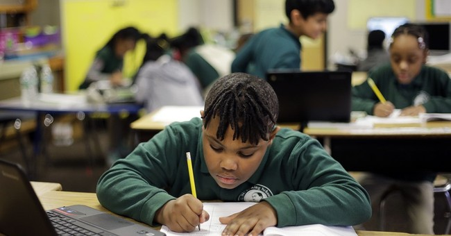 City shows pitfalls of school choice as issue goes national