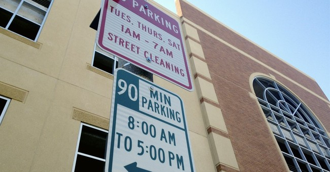 North Dakota reconsiders 70-year ban on parking meters