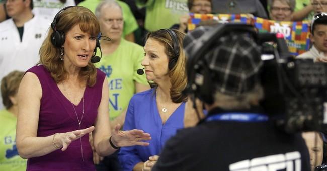 Deb Antonelli set to analyze men's NCAA Tournament games