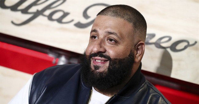DJ Khaled to headline music cruise aboard Norwegian Sky