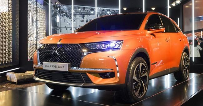 SUVs, high-end sports cars provide the roar at Geneva show