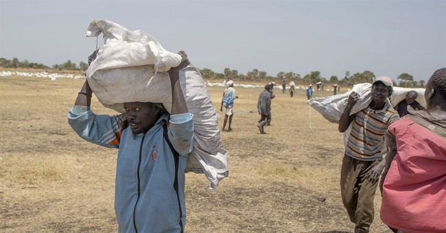 South Sudan experiencing ethnic cleansing, UN report says