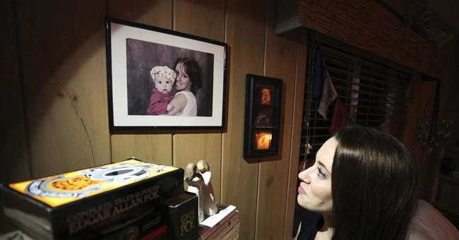 In her words: Casey Anthony talks to AP about Caylee's death