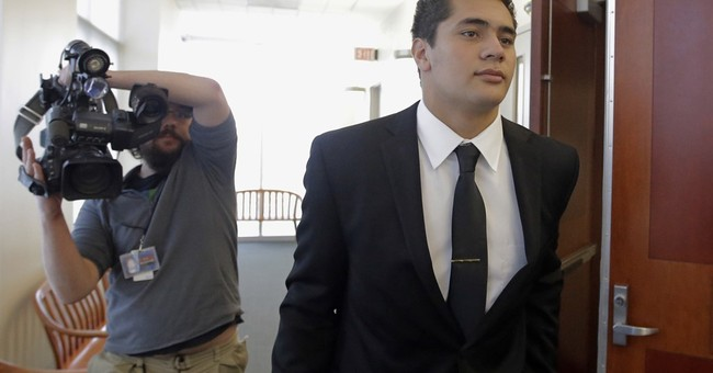 No California charges for USC player awaiting Utah trial