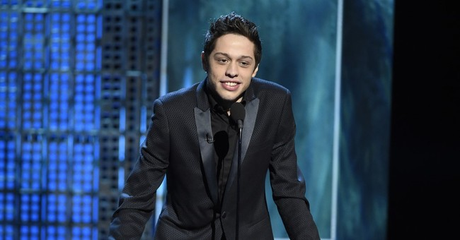 'SNL' star Pete Davidson gets sober, returns to public life
