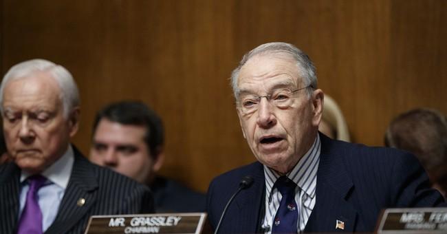 Democrats push No. 2 Justice pick for special Russia probe