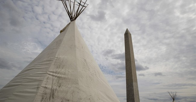Judge won't stop construction of Dakota Access pipeline