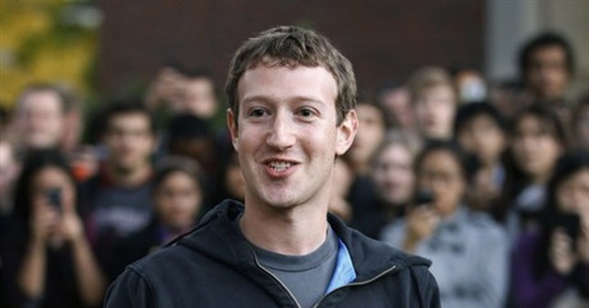 Harvard dropout Zuckerberg to address grads at alma mater