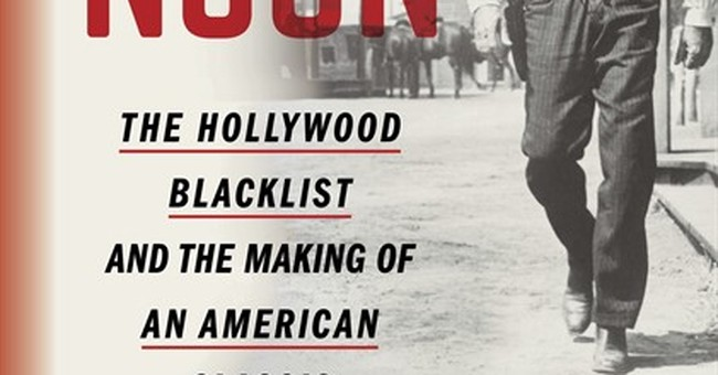 Review: 'High Noon' book draws down on Hollywood blacklist