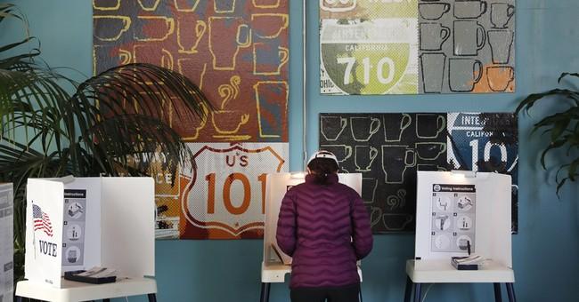 Los Angeles Mayor Eric Garcetti wins second term