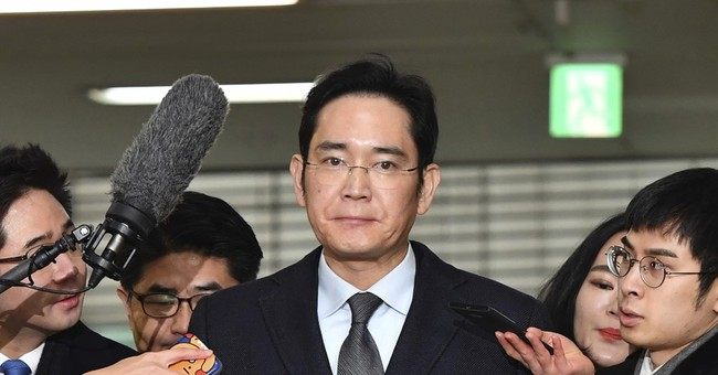 Key issues in trial of Samsung heir charged with bribery
