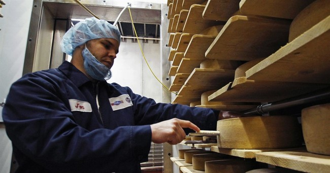 Nation's best cheesemakers out to prove it in Wisconsin